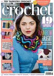 Inside Crochet issue Issue 88