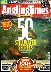 Angling Times issue 21st March 2017