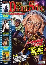 The Darkside issue Issue 182: Under the Hammer