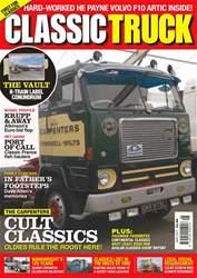 Classic Truck issue No. 37 Cult Classics