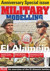 Military Modelling Magazine issue Military Modelling Magazine