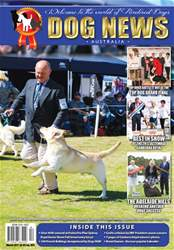Dog News Australia issue 02 2017