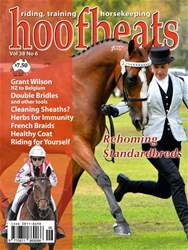 Hoofbeats issue AprMay 2017