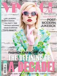 Vintage Life Magazine April 2017 Issue 77 issue Vintage Life Magazine April 2017 Issue 77