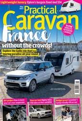 Practical Caravan issue May 2017