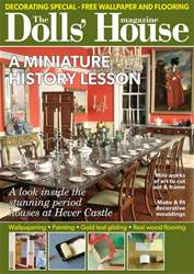 Dolls' House issue April 2017