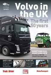 Volvo in the UK issue Volvo in the UK