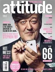 Attitude issue 198