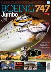 Boeing 747 issue Boeing 747