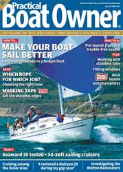 Practical Boatowner issue May 2017