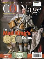 COINage issue April 2017