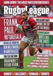 Rugby League World issue 432