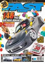Fast Car issue No. 380 148 Page Birthday Bonanza