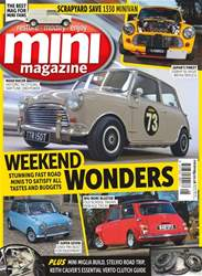 Mini Magazine issue No. 263 Weekend Wonders
