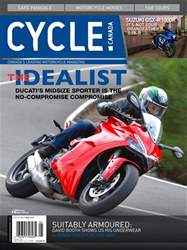 Cycle Canada issue May 2017