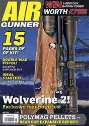 Airgunner issue May-17