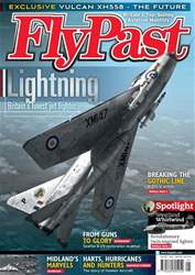 FlyPast issue  May 2017