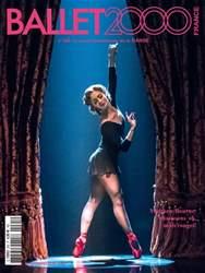 BALLET2000 Édition France issue BALLET2000 n°265