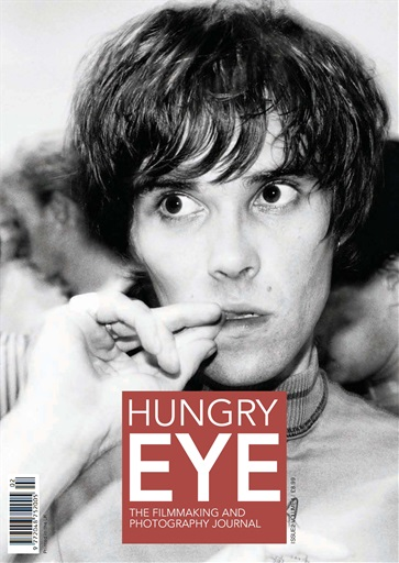 Hungry Eye Preview