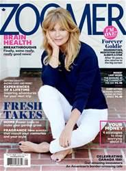 Zoomer Magazine issue May 2017