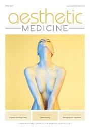 Aesthetic Medicine issue AM April 2017