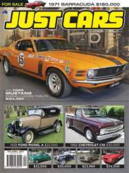 JUST CARS issue 17-09