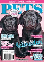 Pets issue Issue#66 2017