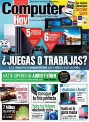 Computer Hoy issue Computer Hoy