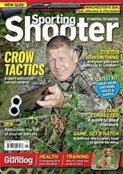 Sporting Shooter issue May-17