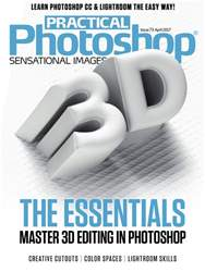 Practical Photoshop issue Issue 73