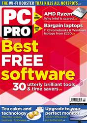 PC Pro issue June 2017