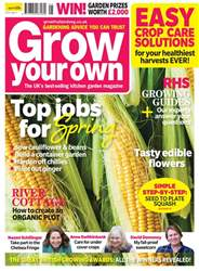 Grow Your Own issue May-17