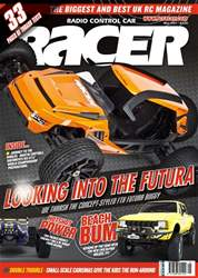Radio Control Car Racer issue May 2017