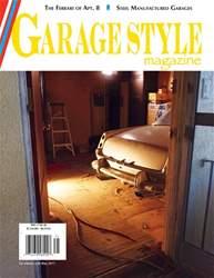 Garage Style issue Garage Style