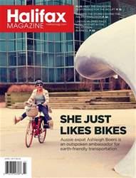 Halifax Magazine issue Halifax Magazine