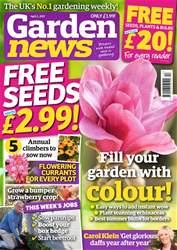 Garden News issue 1st April 2017
