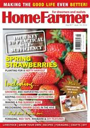 Home Farmer Magazine issue May 2017
