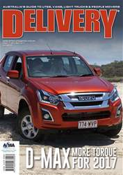 Delivery Magazine issue issue71
