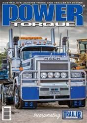 PowerTorque issue issue76
