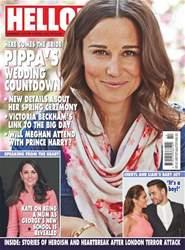 Hello! Magazine issue 1475