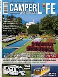 CAMPER LIFE issue Camperlife_ Aprile 2017_Aprile dolce partire
