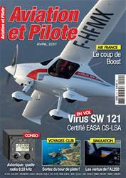 Aviation et Pilote issue Avril 2017
