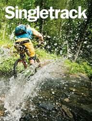 Singletrack issue Singletrack