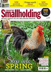 Country Smallholding issue Apr-17