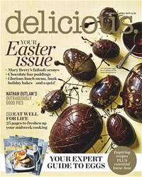 Delicious Magazine issue Apr-17