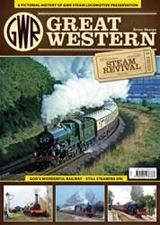 Heritage Railway issue Great Western Steam Revival