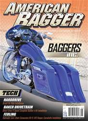 American Bagger issue May 2017
