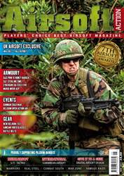 Airsoft Action issue May 2017