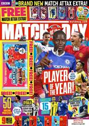 Match of the Day issue Issue 449