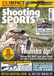 Shooting Sports issue May-17